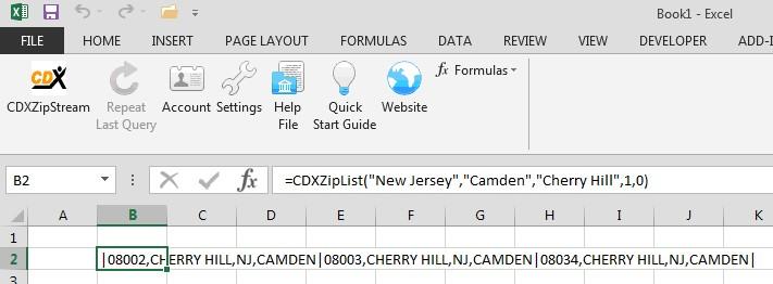 Cherry Hill Nj Zip Code Map.Cdxzipstream Help File